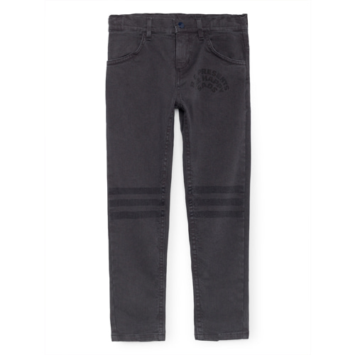 Slim Fit Pant Black #92