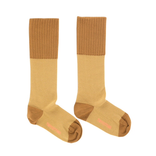 Rice Loop Socks