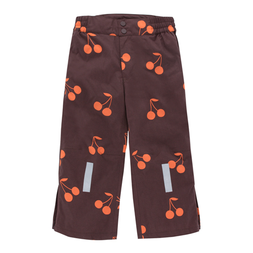 Big Cherries Snow Pant (plum)