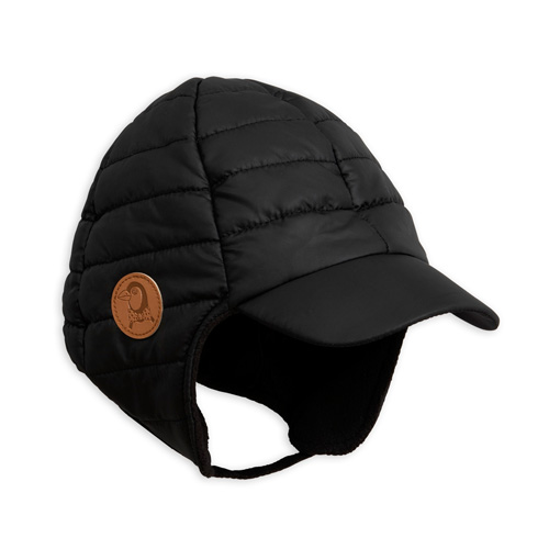 Insulator Cap (black)