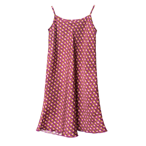 [3y]Slip Dress Lottie