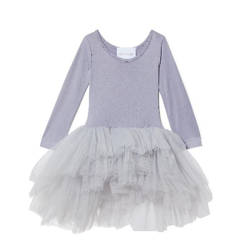 Meghan tutu (purple gray)
