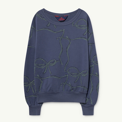 [10,12y]Big Bear Sweatshirt 939_161