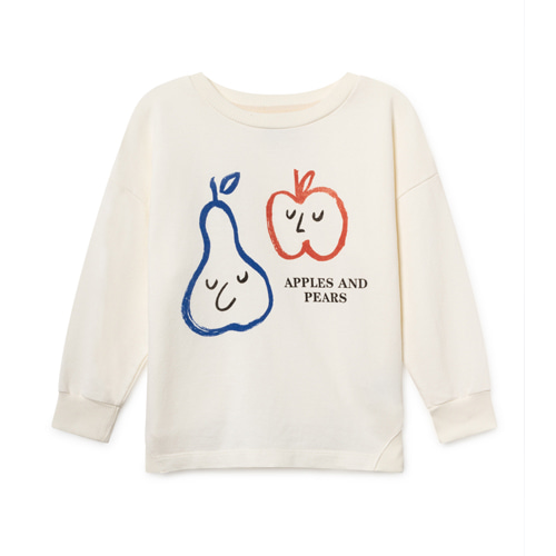 Apples and Pears Sweatshirt #29