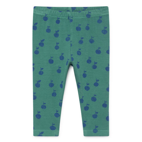 Apples Baby Leggings #196