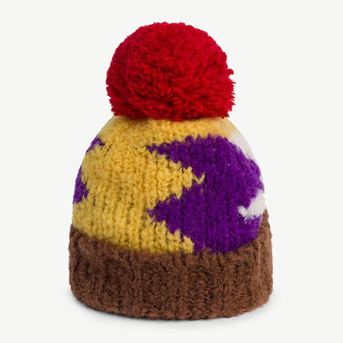 Pony Hat 1093_099 (yellow)