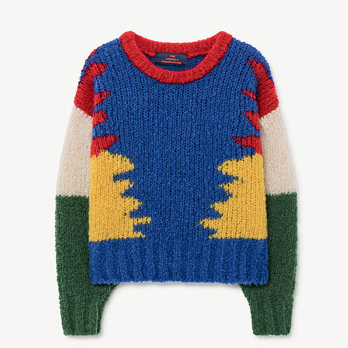 [4y]Blowfish Sweater 1080_165 (multi)