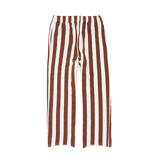 Cuca Trousers (stripe)