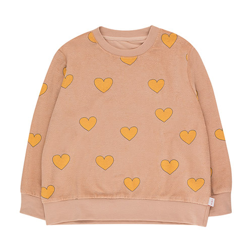 Heart Sweatshirt #141