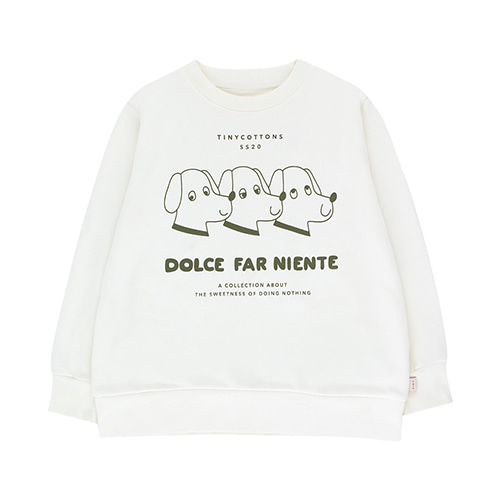 DFN Dogs Sweatshirt #116