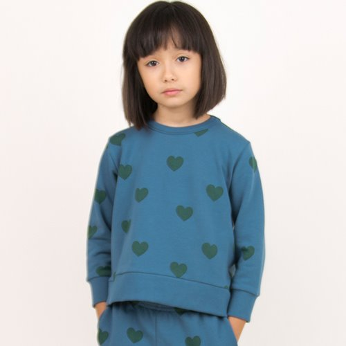 Hearts Sweatshirt #95