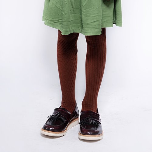 Tights (choclat brown)