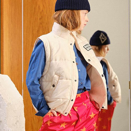 [4y]Lemur Jacket 1334_151 (salmon)