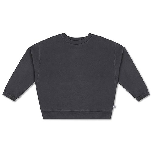 Crewneck Sweater (charcoal)