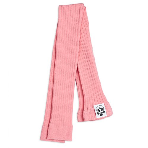 Ribbed Leggings (pink)