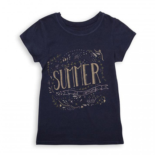 Surprise! Summer Tshirt (6,8y)
