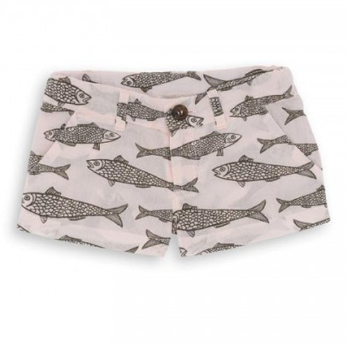 Poisson Short