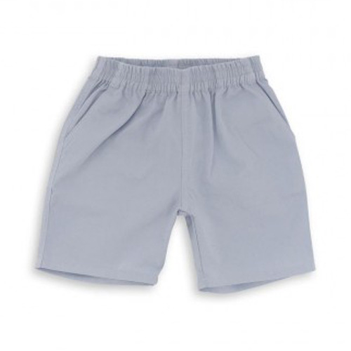[3y]Imperial Shorts (gris baby)