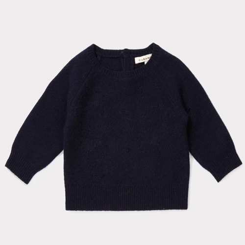 Bewcastle Baby Jumper
