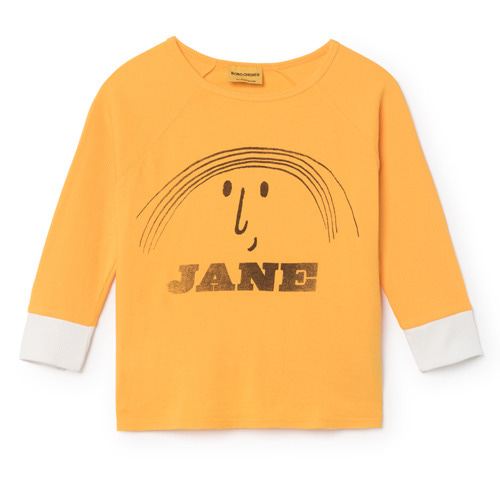3/4 Tshirt Little Jane #26
