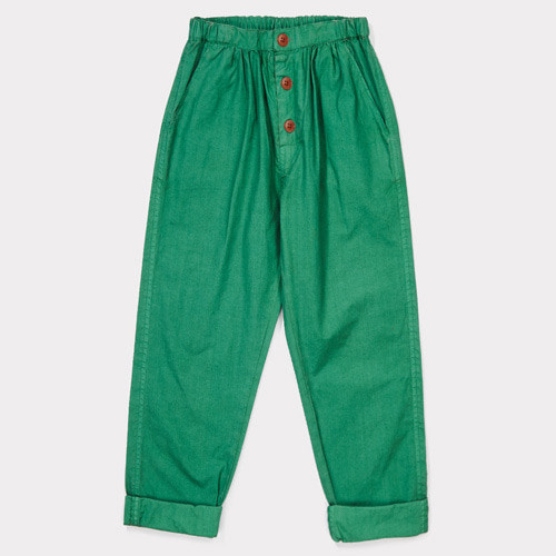 (8y)Balta Trouser (mid green)