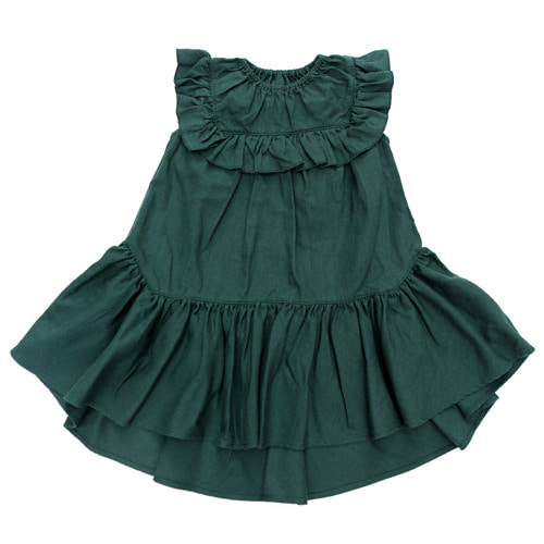 Surprise! Dress #15 (green)