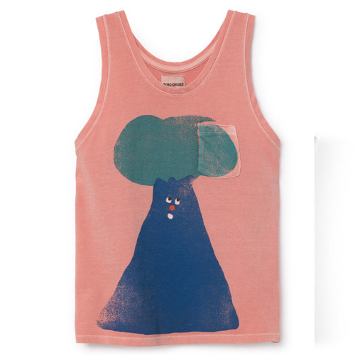 Tanktop Tree #16