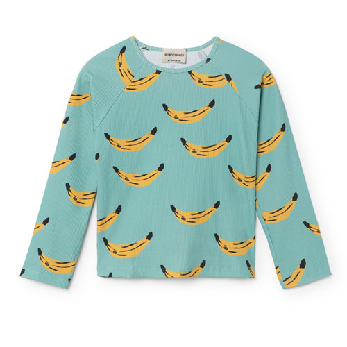 Swim Top Banana #141