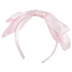 Heather Headband (pink)
