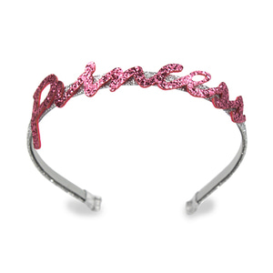 Princess Headband (pink)