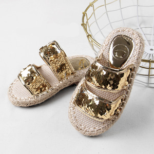 Glitter Shoes (3colors)