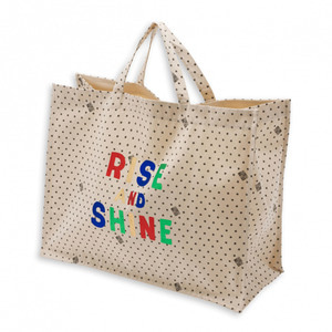 Rise Canvas Bag