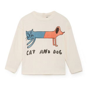 Tshirt Cats and dogs #01