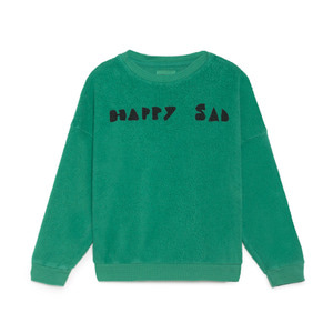 Sweatshirt Happysad #35