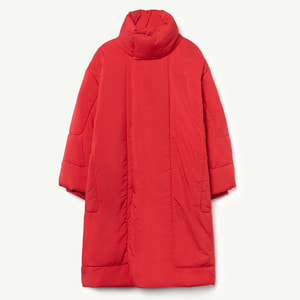 Hyena Jacket (red apple)