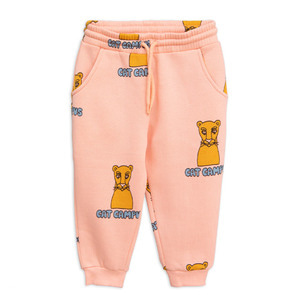 Cat Campus Sweatpants