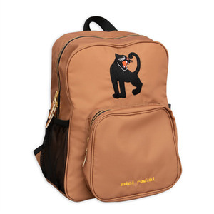 Panther School Bag