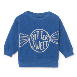 Bitter Sweet Fleece Sweatshirt #194