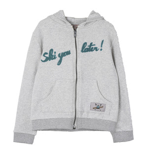 Sweat #143 (gris chine)