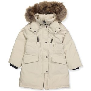 Eskimo Girls Jacket #434 Pearl