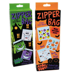 Halloween Bag (2types)