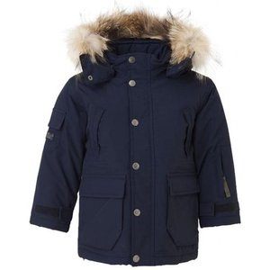 [4/8y]Eskimo Down Jacket #302 Navy