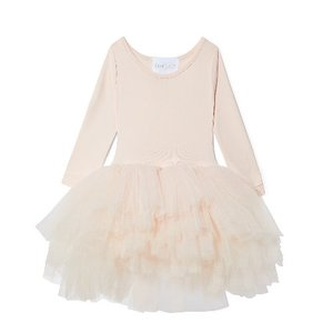 Pippa tutu (light pink)