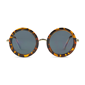 Collette Sunglass (tortoise)