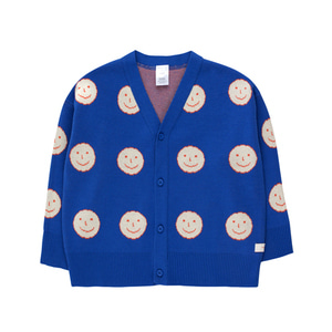 'Happyface' Cardigan