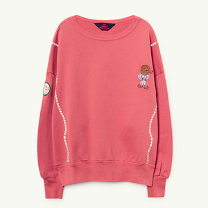 [10,12y]Big Bear Sweatshirt 939_006