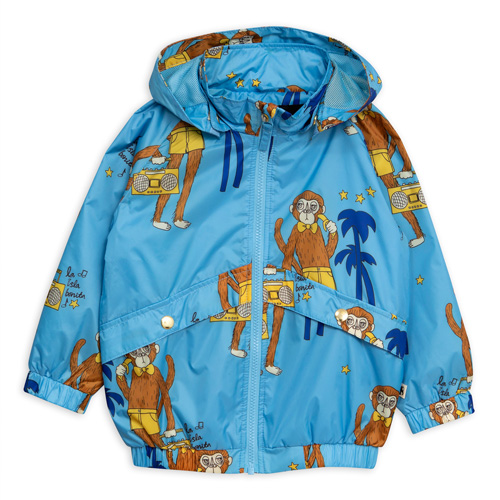 Monkey Sporty Jacket