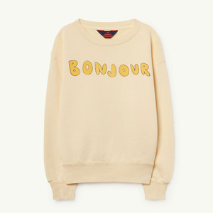 Bear Sweatshirt 882_081