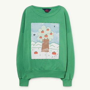 [8y]Big Bear Sweatshirt 939_026