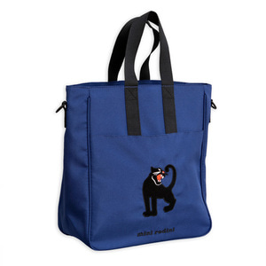 Panther Gym Bag (blue)